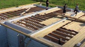 Построить дом из газобетона недорого под ключ в Тюмени по доступной цене