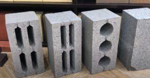 Построить дом из керамзитобетонных блоков цены Тюмень - виды