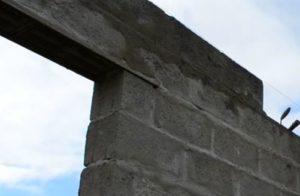 Построить дом из керамзитобетонных блоков цены Тюмени - кладка