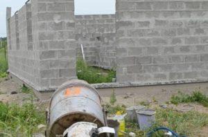 Построить дом из керамзитобетонных блоков цены в Тюмени
