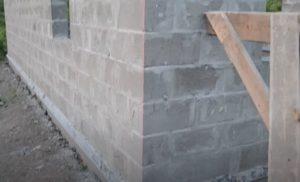Построить дом из керамзитобетонных блоков цены Тюмень