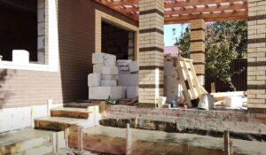 Строительство домов из газобетона Тюмень