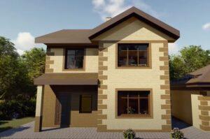 Построить дом в Тюмени под ключ цена