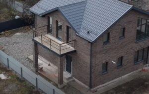 Построить загородный дом Тюмень