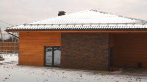 Построить загородный дом в Тюмени и Тюменской области