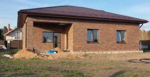 Строительство домов и коттеджей Тюмень