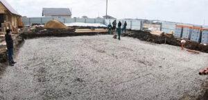 Строительство домов коттеджей Тюмени